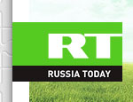 Телеканал Russia Today атаковали хакеры