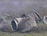 Катастрофа Ту-154М под Донецком произошла по вине пилотов