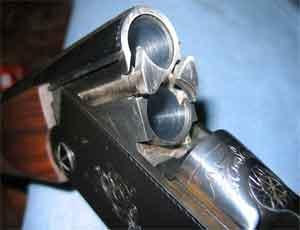 житель челябинска обстрелял из карабина porsche cayenne