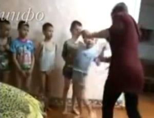 Женщина садистка видео 4 фотография