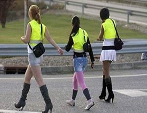 старые проститутки италии