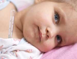 Чем лечить псориаз у ребенка на коленях
