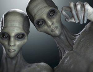 Ученый: Все люди являются инопланетянами