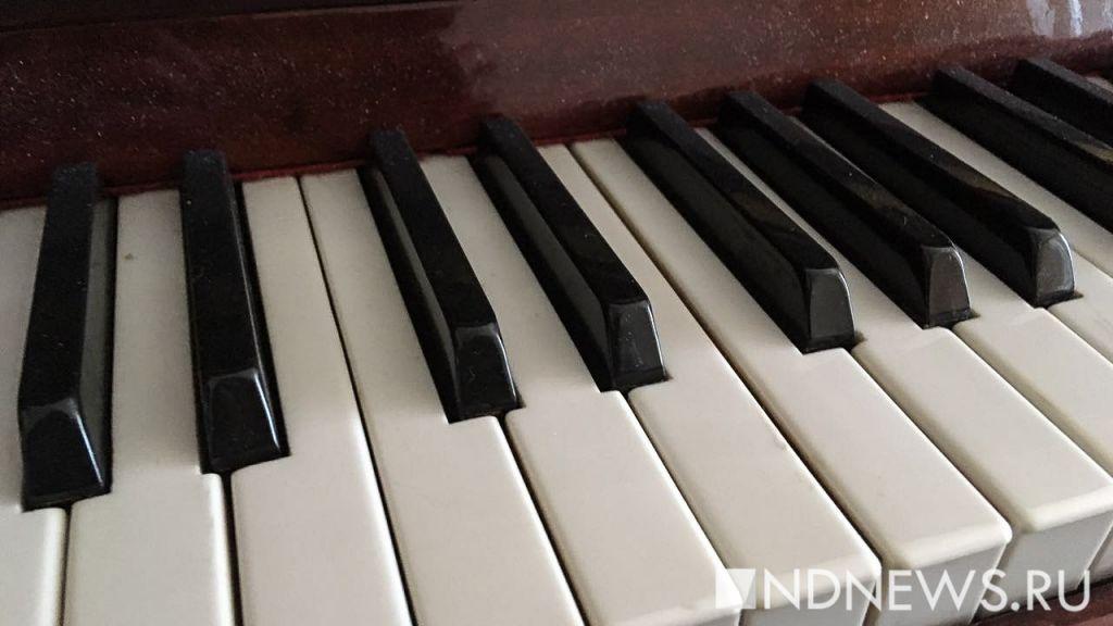 В рамках Ural Music Night в Академическом четыре дня будут давать фортепьянные концерты