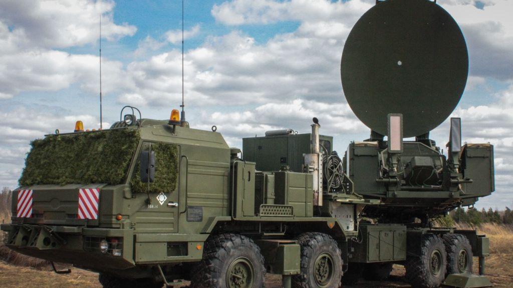Российский ВПК «отменяет» НАТО