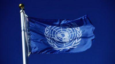 Ворганизации ООН ничего несделали, чтобы остановить агрессию РФ— МИД Украины