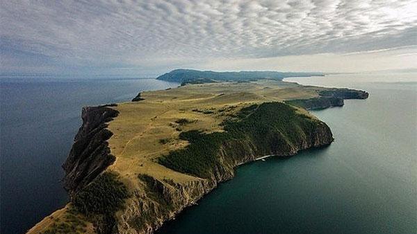 На Байкале обнаружили повышенный уровень радиации