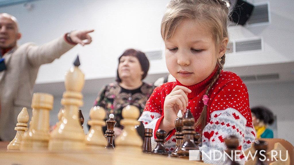 На Урале будущих школьных учителей заставят изучать шахматы