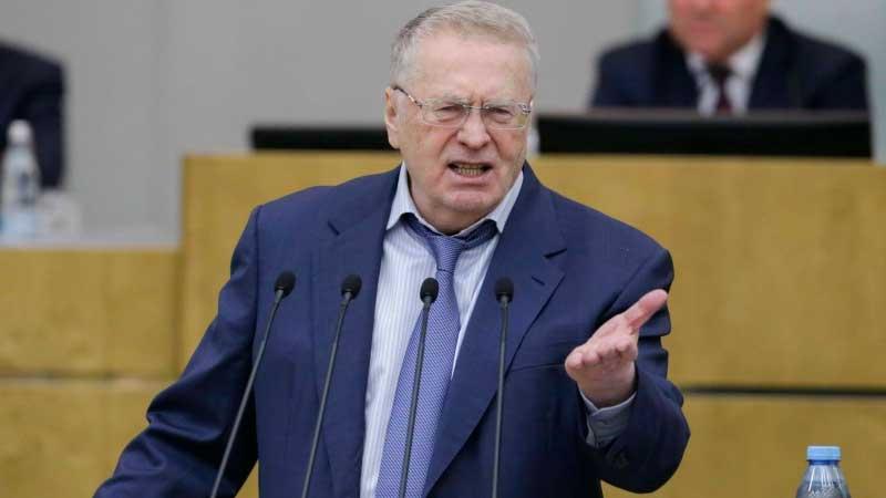 Московские чиновники «шкурно заинтересованы поделить откаты»: Жириновский направил письмо мэру Собянину