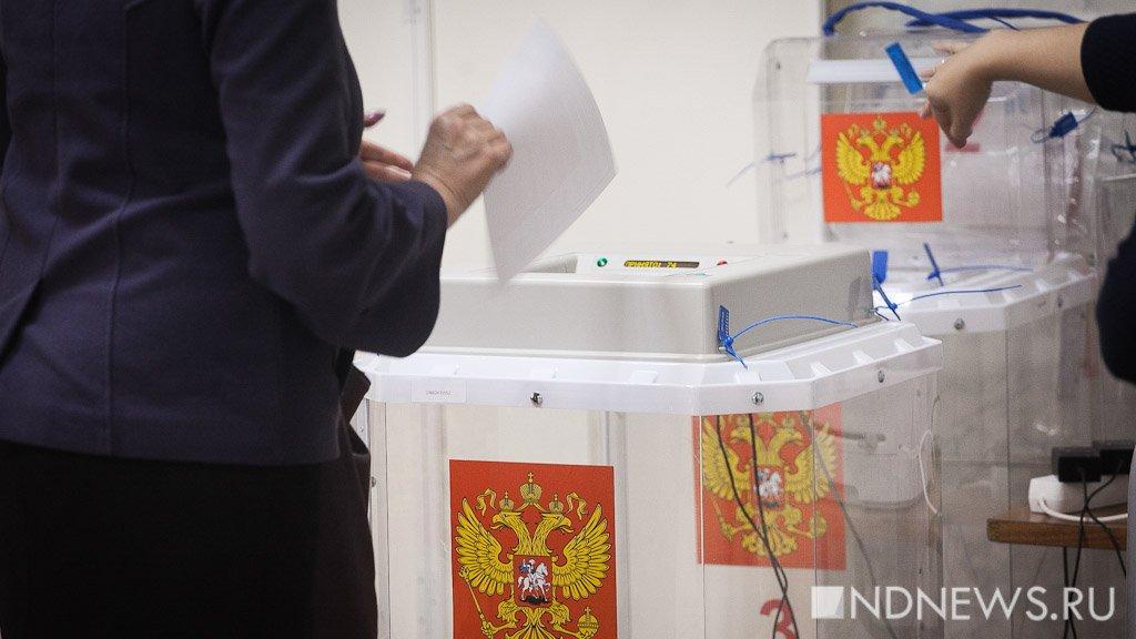 Михаила Балакина не зарегистрировали кандидатом в мэры Москвы