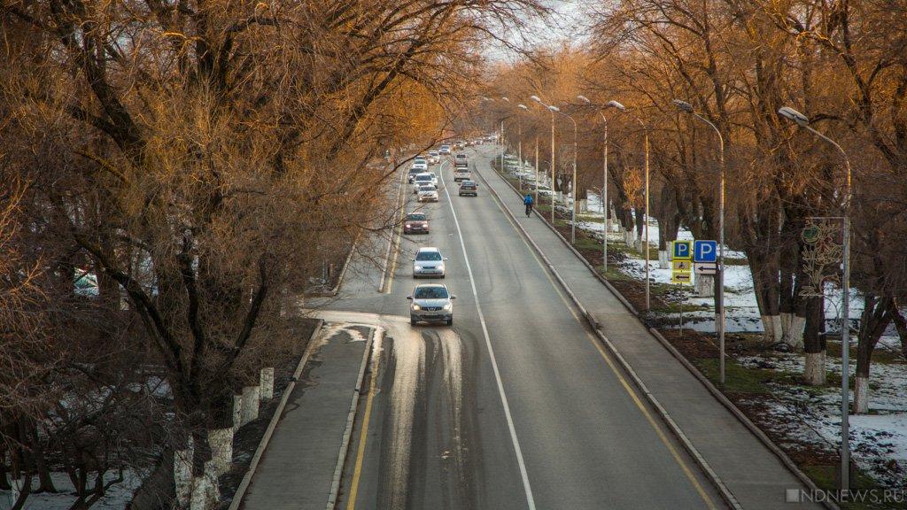 На южноуральской трассе в 30-градусный мороз заглох автобус с пассажирами / 14 января 2021 | Челябинск, Новости дня 14.01.21 | © РИА Новый День