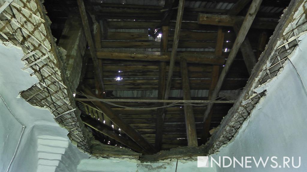 Под крышей на мансарде пароизоляция