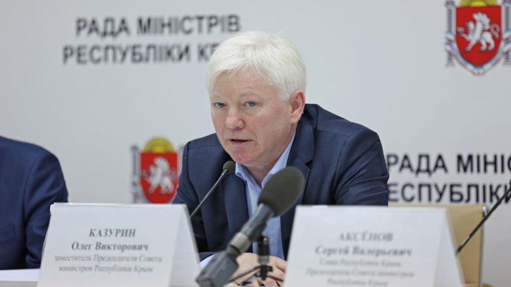В деле экс-вице-премьера Крыма всплыли новые факты злоупотреблений