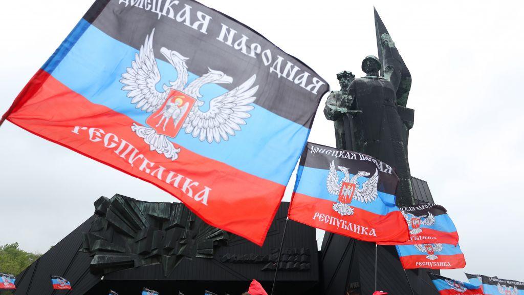 В Госдуме назвали «ДНР» и «ЛНР» особыми субъектами России