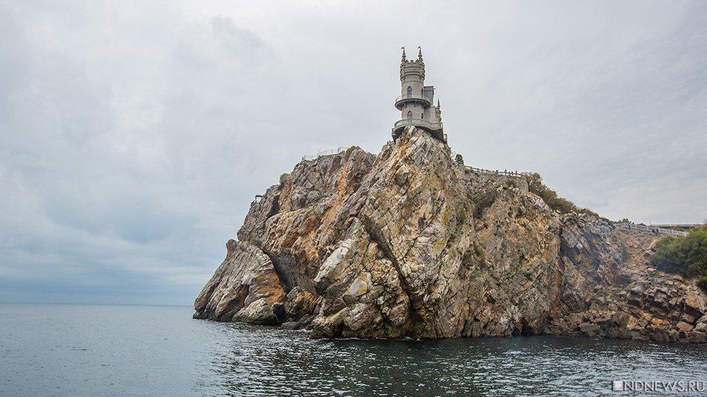 Правительство Крыма раздает в безвозмездное пользование исторические памятники