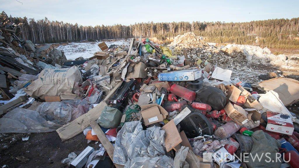 Губернатор Артюхов объяснил, почему на Ямале не будут строить комплексы по переработке мусора