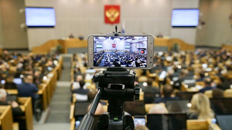 «Единая Россия» в Госдуме отказалась обнулить налог на доход ниже 17 тысяч рублей в месяц