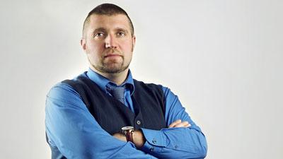 Дмитрий Потапенко: Губернатор Подмосковья думает, что его хотят «загасить перед выборами», а люди хотят дышать