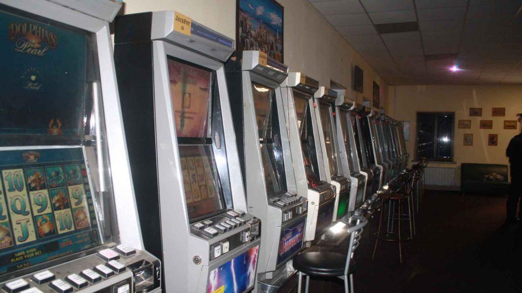 Слоты интернет казино