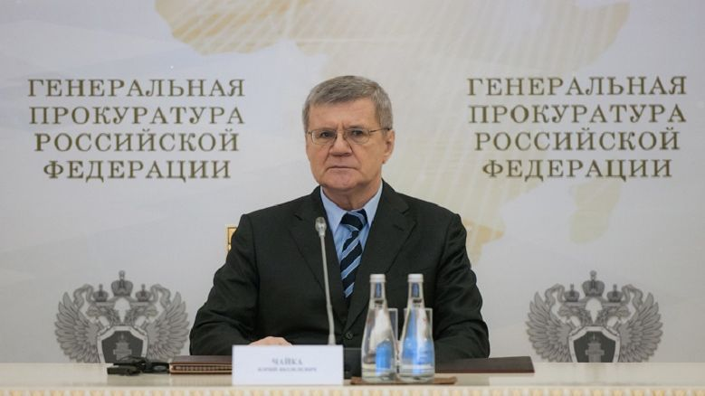 Генпрокурора Чайку просят заставить Ямал и ХМАО финансировать тюменские выборы