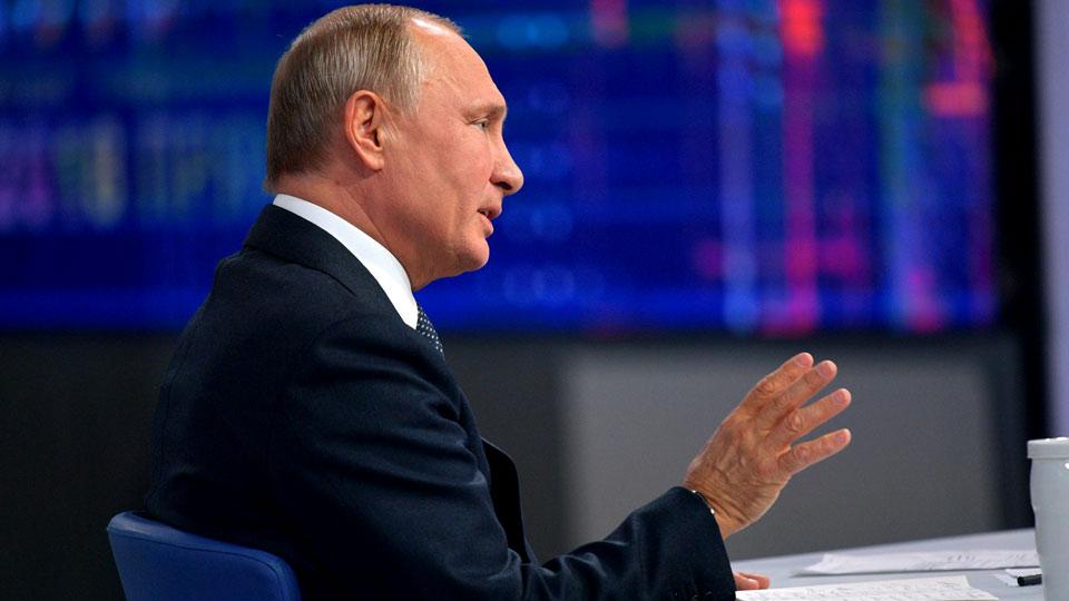Путин тут ни при чём: в Кремле прокомментировали повышение пенсионного возраста / Президент обещал одно, но «за 13 лет многое изменилось», объяснил Песков