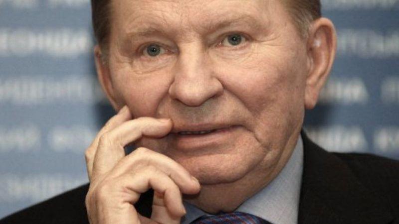 Леонид Кучма может лишиться звания почетного гражданина Севастополя