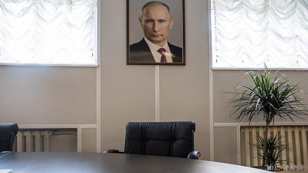 В Крыму прочат отставку главе Ялты