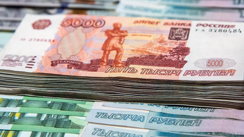 Из-за коронавируса Крым не досчитался более 1,6 млрд рублей налогов