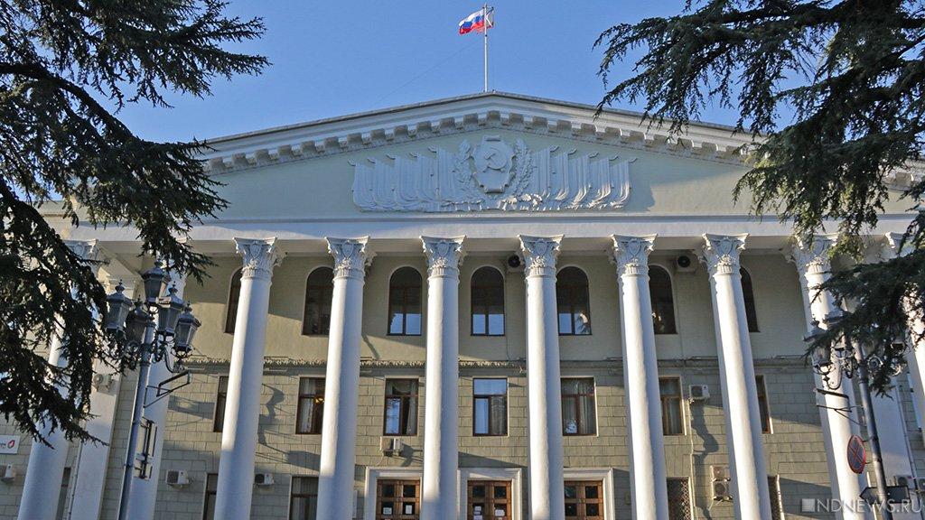 Мэра Ялты госпитализировали в Санкт-Петербурге