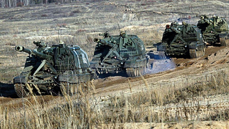 Немецкое издание назвало российско-китайские военные учения сигналом всему миру