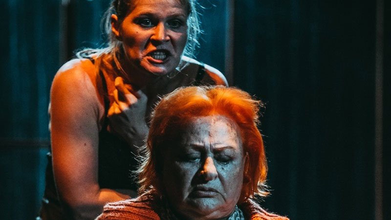 Убийственная «Королева красоты»: пермский фестиваль восхитил театралов