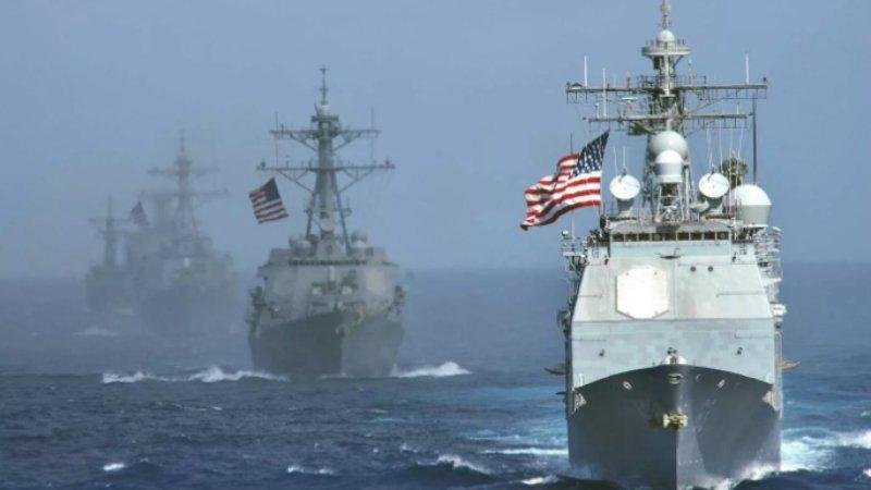 Украина и НАТО создают «Черноморский фронт»