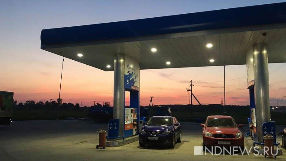 «Единая Россия» устроила бойкот в Госдуме: партия власти отказалась ограничить рост цен на бензин