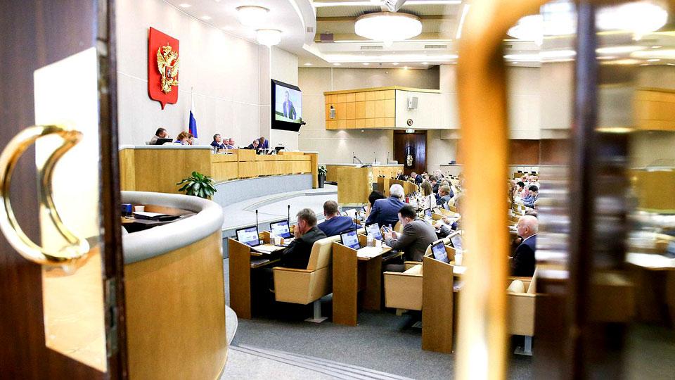 В России ужесточат правила перевозки сигарет
