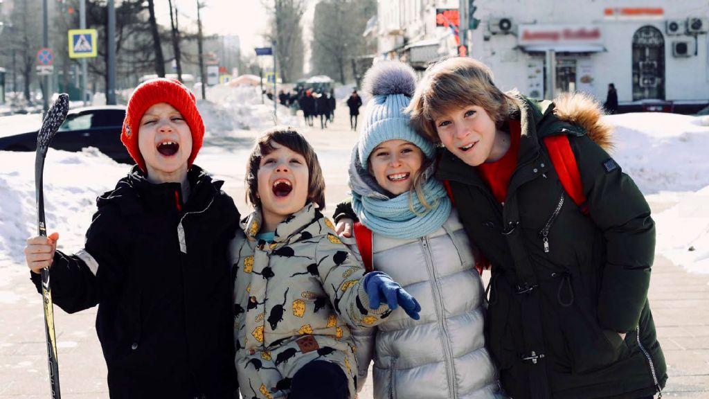 евраз снимет фильм для детей город без опасности 18