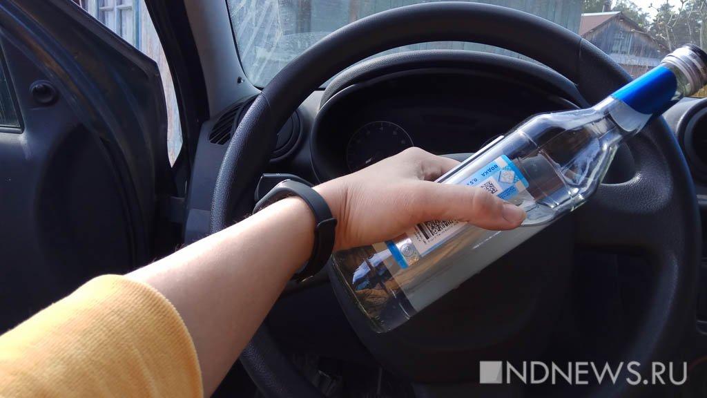 «Судьи и прокуроры имеют возможность кататься пьяными за рулем»: «ЕР» отказалась приравнять их к обычным водителям
