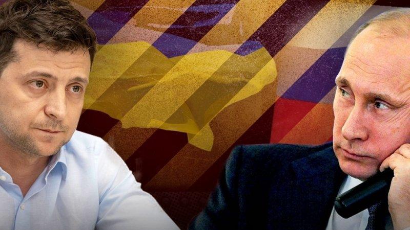 Песков развеял мечты Зеленского о скорой встрече с Путиным / 09 декабря  2020 | Крым, Новости дня 09.12.20 | © РИА Новый День