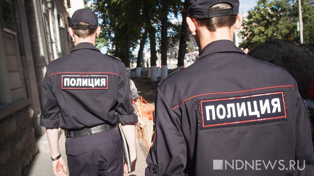 В Тюмени ищут насильника (ФОТОРОБОТ)