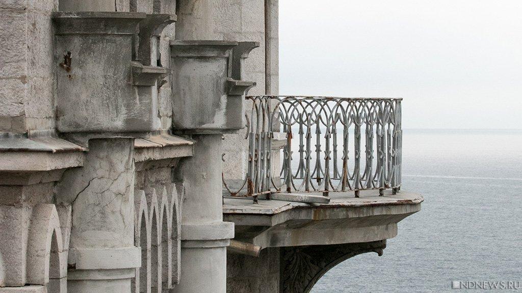 Мы же говорили: опальный мэр Ялты получил контроль над всем культурным наследием Крыма