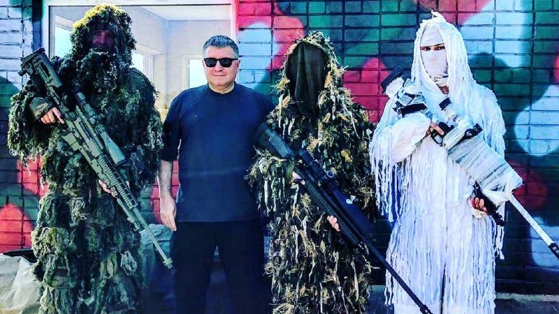 «Предлагаем прекратить» – Украина капитулировала в снайперской войне на Донбассе