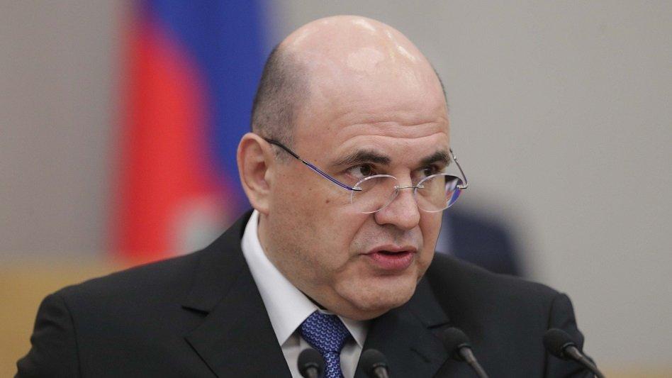 «Наказание будет очень строгим»: Мишустин дал указания главам регионов из-за коронавируса