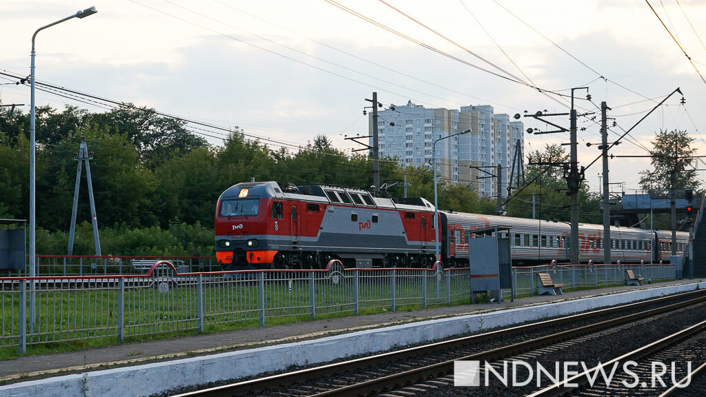 В 2022 году повысятся тарифы в вагонах купе, СВ и люксе поездов дальнего следования