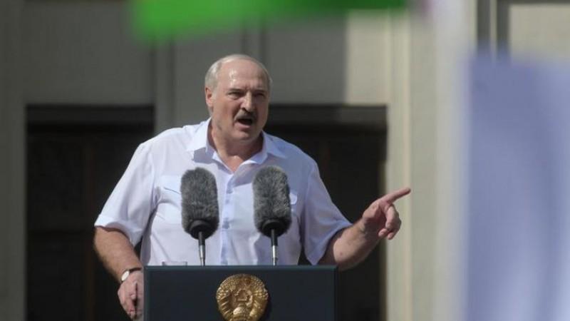 Лукашенко может решиться на признание российского Крыма