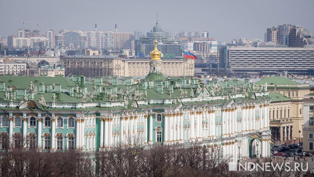 Главная барная улица Петербурга станет пешеходной по выходным