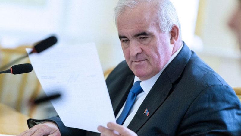 У костромского губернатора нашли коронавирус – инаугурация отменена