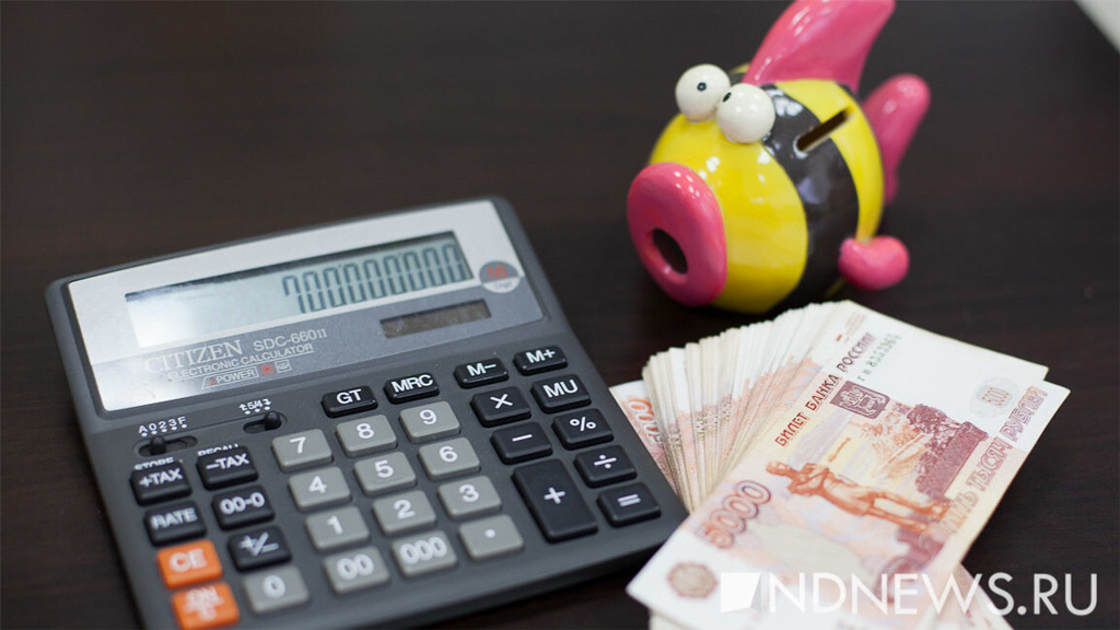 Аудиторы нашли нарушения при расходовании средств резервного фонда