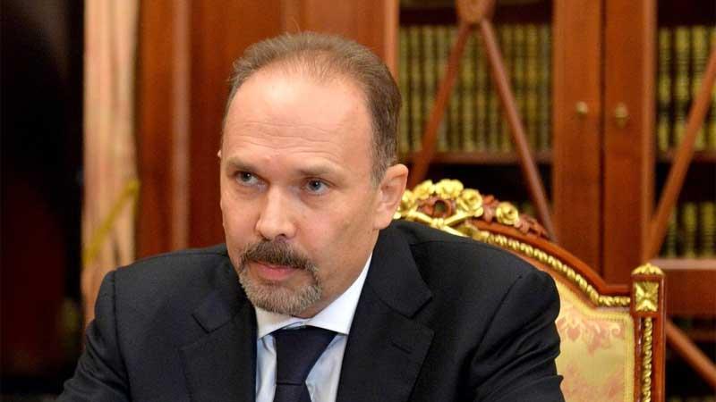 Совфед разрешил задержать аудитора Счетной палаты Михаила Меня по делу о хищении 700 млн рублей