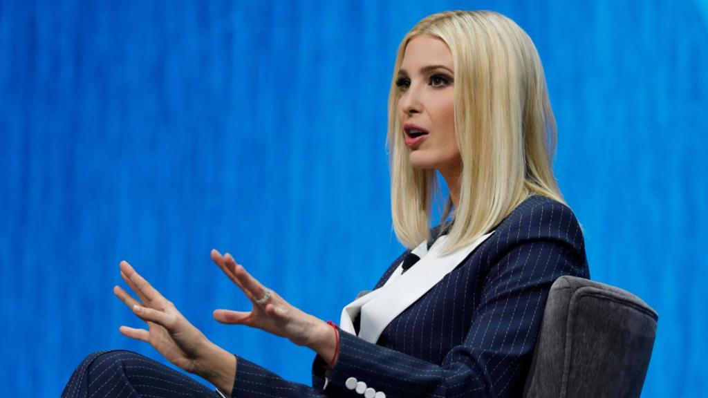 Дочь Трампа заподозрили в махинациях с налогами