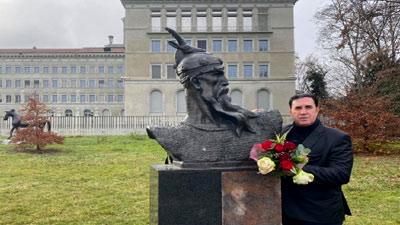 Новая провокация: известный албанский спортсмен «присвоил» два сербских города / 21 декабря 2020 | Балканы, Новости дня 21.12.20 | © РИА Новый День
