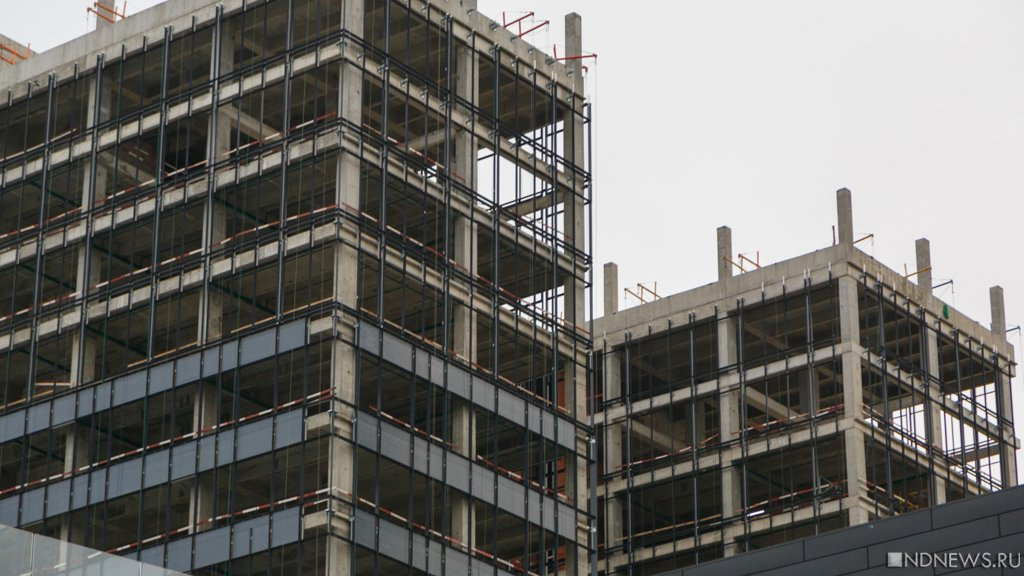 Плач по мигрантам: в мэрии Москвы заявили о дефиците строителей